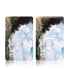 제이메타(JMETA) C3 명화 카드형USB No.17 [8GB]