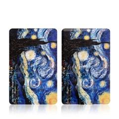 제이메타(JMETA) C3 명화 카드형USB No.16 [8GB]