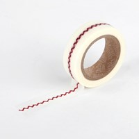 Masking Tape single - 14 herringbone stitch