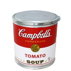 Play Tub mini-Campbell's Soup