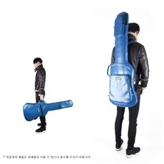 [Attitude] Studio series - Glossy Blue  (일렉,베이스,통기타 용)