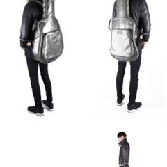 [Attitude] Studio series - Glossy Grey  (일렉,베이스,통기타 용)