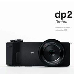 dp2 Quattro(컴팩트 카메라)
