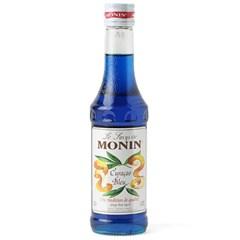 MONIN 모닝 블루큐라소 250ml