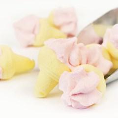 아이스크림모양머쉬멜로우