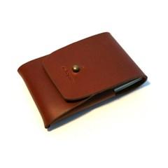 Card Case_Brown