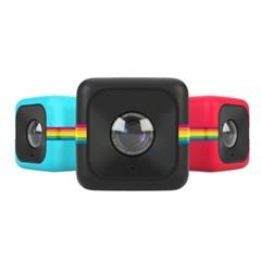 [썬포토 수입정품] Polaroid CUBE Bumper Case