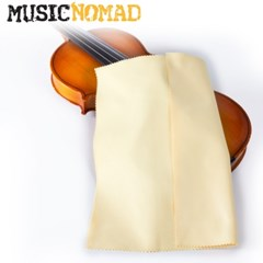 [Music Nomad] Polishing Cloth - 현악기 용 극세사 폴리쉬 천