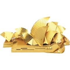 3D Metal Puzzles 시드니 오페라하우스