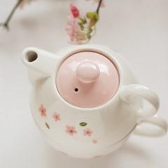 티포원(Tea for one)_벚꽃