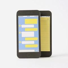 chachap Phone memo pad