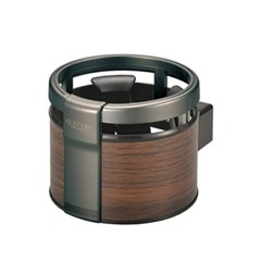 카메이트 DZ320 카페 브라운 컵홀더/CARMATE