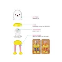 앙쥬 코비 과즙망(케이스증정+리필혼합3개)