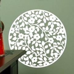 플라워러브 (꽃장식) / 그래픽스티커