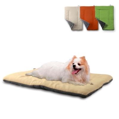 [펫디아] 후리스 강아지 방석