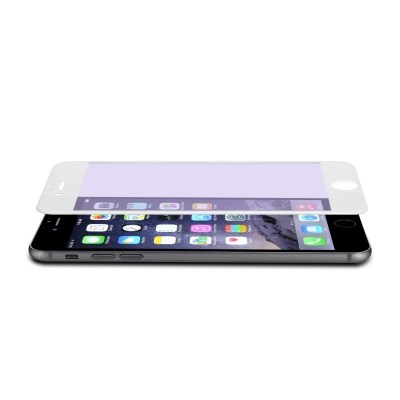 (1+1) [아이폰6/6+,6S/6S+,7/7+,8/8+] 카본 3D 곡면 풀커버 강화유리