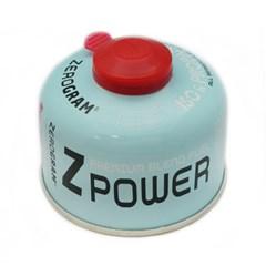 젯 파워 이소부탄 가스 (24개 박스) / Z-Power