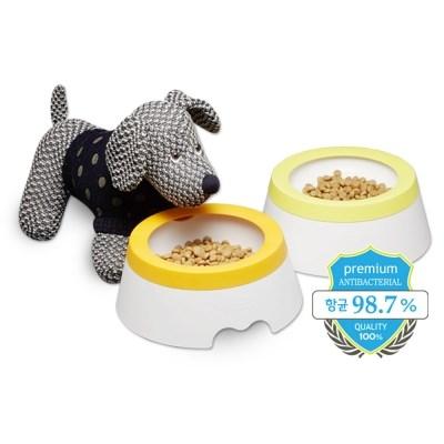강아지-고양이 식기, 요기 항균 밥그릇