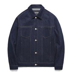 밴웍스 7s 데님 트러커 재킷 (VNAGJK002)