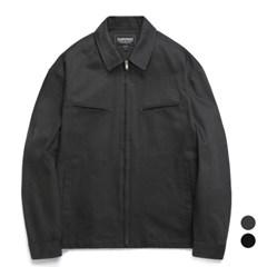밴웍스 트윌 집업 재킷 (VNAGJK004)