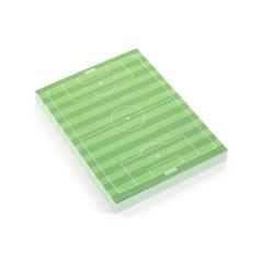 Sports Memo Pad(Soccer)
