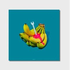 라미나테이블 포터블에디션 | 김시진에디션 art no. 002
