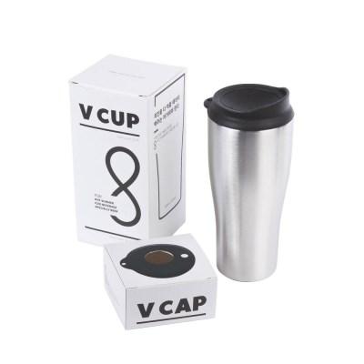 이중진공스텐텀블러 V CUP_브이컵,vcup,스텐컵,맥주컵