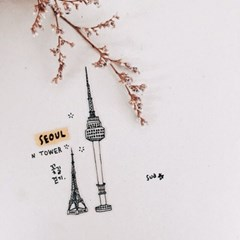 1062 the beauty of korea