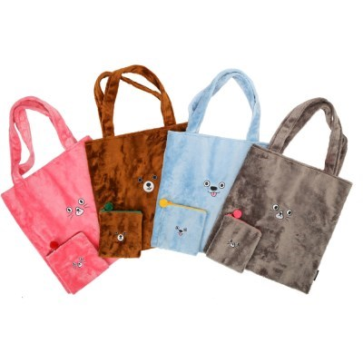 Soft Eco Bag _ Munji