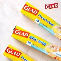 [GLAD]글래드 매직랩 일반형(21.6mx30cm)10개 세트