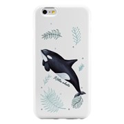 비비드망고 동화풍 돌고래 케이스 - 범고래(VM0183)