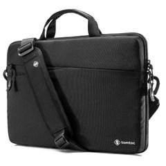 A45 맥북 노트북 가방 14인치-15인치 블랙