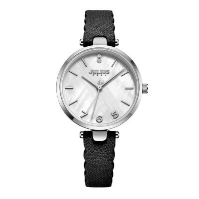 [쥴리어스정품]JA-1096 여성시계 손목시계 가죽밴드