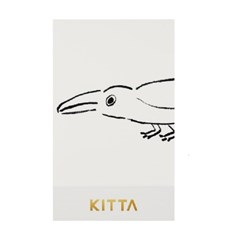[KITTA] 포켓형 마스킹 테이프_KIT047 새