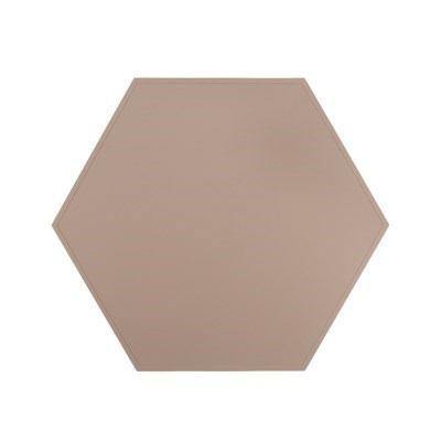 [3+1] AL 헥사곤 실리콘 테이블매트