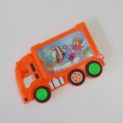 트럭모양 수중고리 넣기 추억의 게임