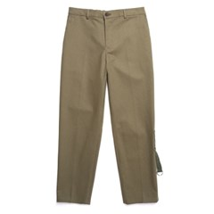 UNION CHINO PANTS - KHAKI_(1082164)