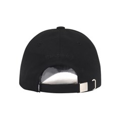 [SS19 Looney Tunes] Basketball Logo Cap(Black)_(677454)