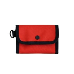 WALLET (RED ORANGE)