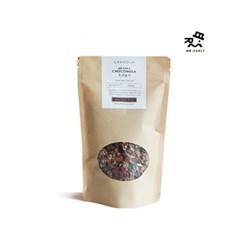 초코놀라 200g (초콜릿 후룻&넛츠 수제오트그래놀라)