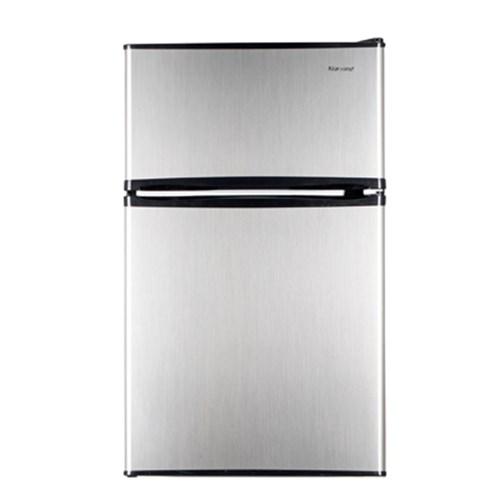 캐리어 냉장고 캐리어 냉장고 CRF-TD090MDA (메탈) 90ℓ