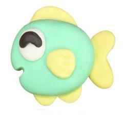 [비누클레이] 내가만든물고기비누(10인용)