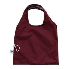 [칼라링백/레드와인] 에코백/시장가방/보조가방 (15종 칼라)
