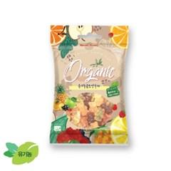 유기농비건구미패키지(웜즈모양구미)