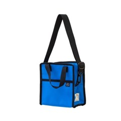 LUNCH BAG - S (BLUE)