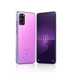 갤럭시 S20 플러스 BTS 에디션 자급제폰 256GB SM-G986NZPAKOO
