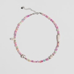 baby beads necklace