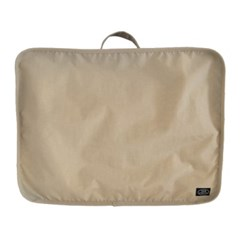 STORAGE BAG - L (BEIGE)