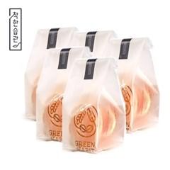 착한습관 오렌지칩 35g 5개