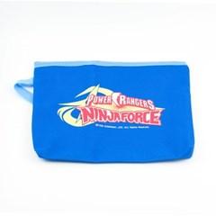 파워레인저 식판도시락 가방 (닌자포스)